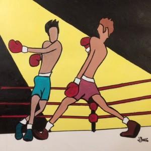 Boxingart